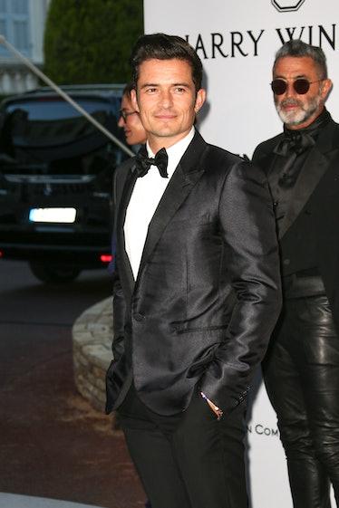 amfAR's 23rd Cinema Against AIDS Gala - Arrivals - The 69th Annual Cannes Film Festival