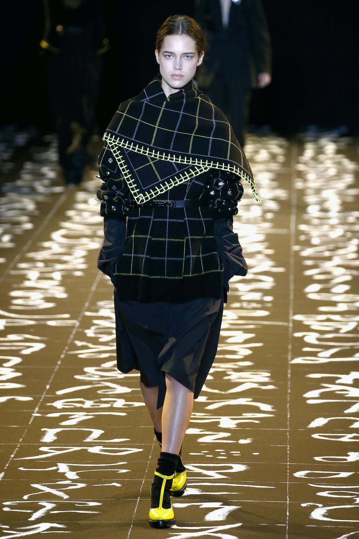 Edun - Runway - Fall 2016 New York Fashion Week