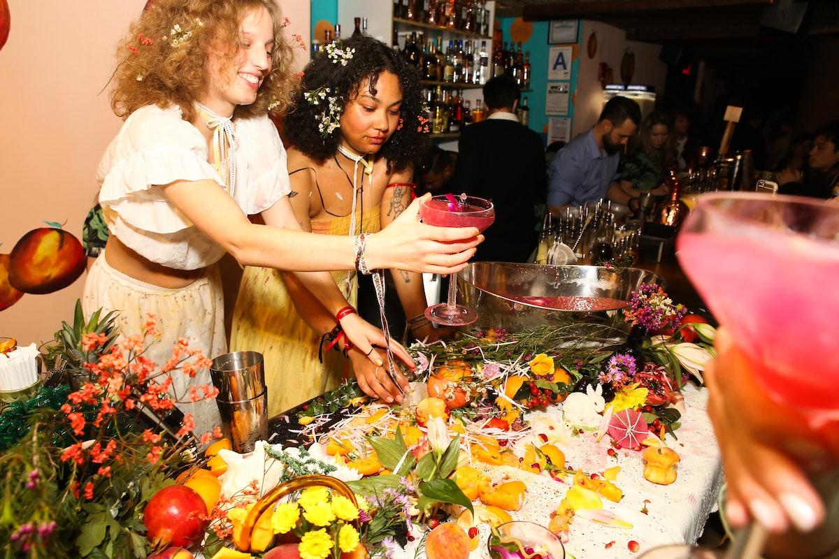 Tiki Party with Artsy & SIXTY LES