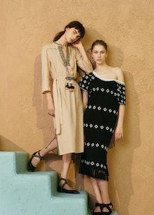 Resort Fashion