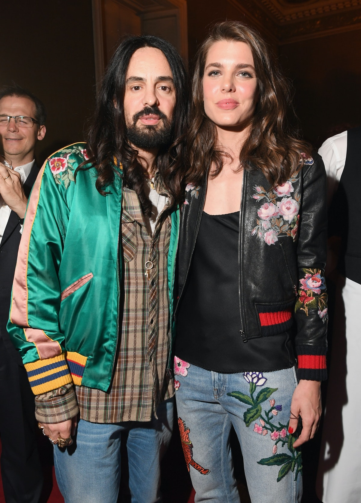 Gucci Cruise 2017 Party