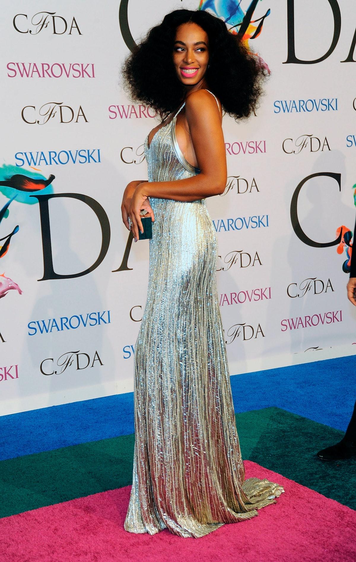 CFDA Awards