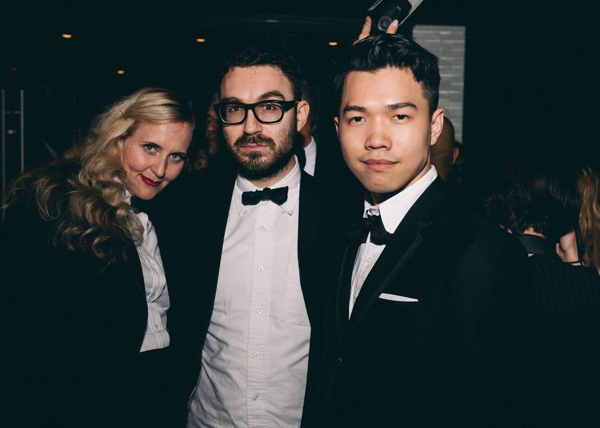CFDA After Party