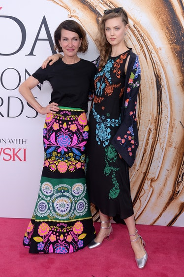 CFDA Fashion Awards 2016