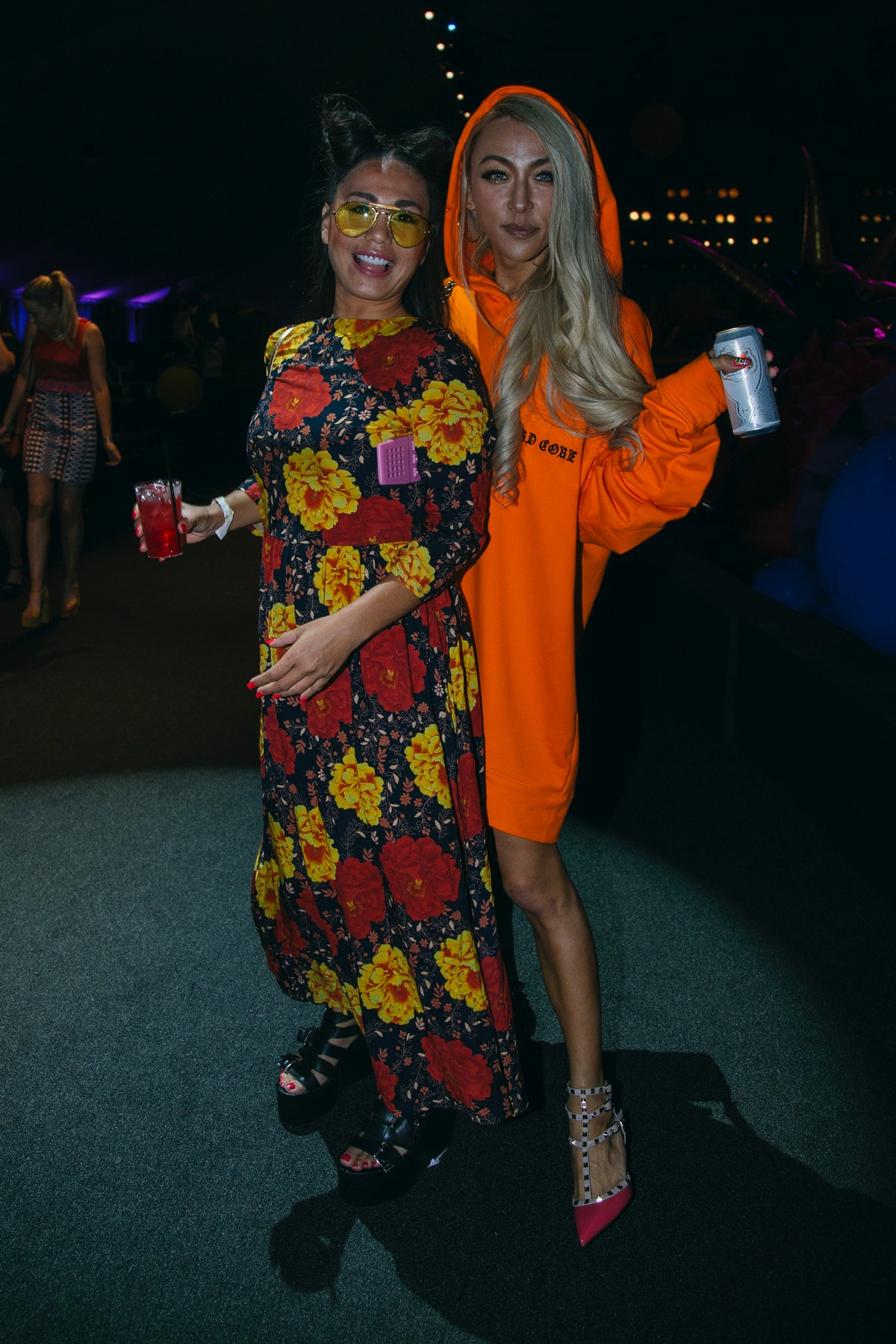 Moschino After Party