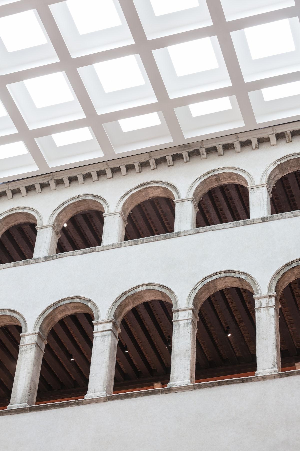 Rem Koolhaas' Fondaco dei Tedeschi