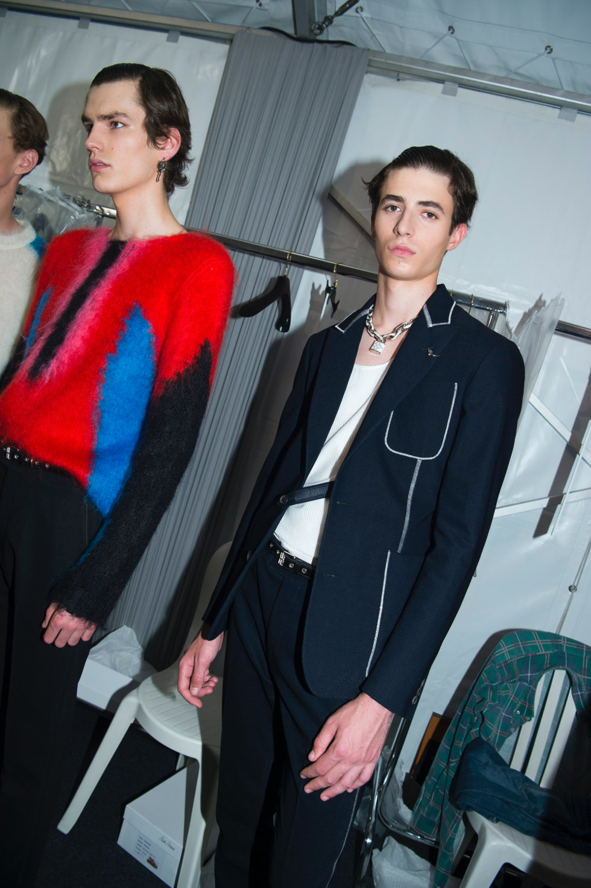 Louis Vuitton Paris Men's Fashion Week Spring 2017