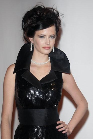 Eva Green Beauty