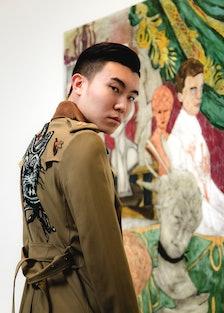 Michael Xufu Huang