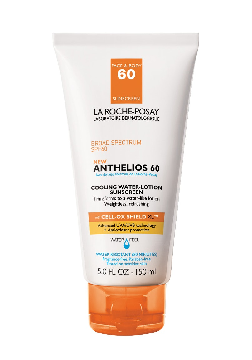 La Roche-Posay Anthelios 60 Cooling Water Lotion