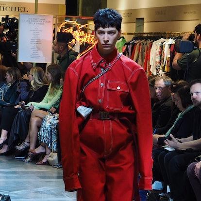 Vêtements Haute Couture Fashion Week Fall 2017