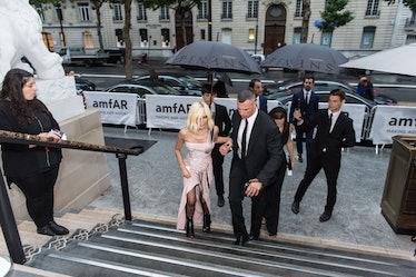 amfAR Paris