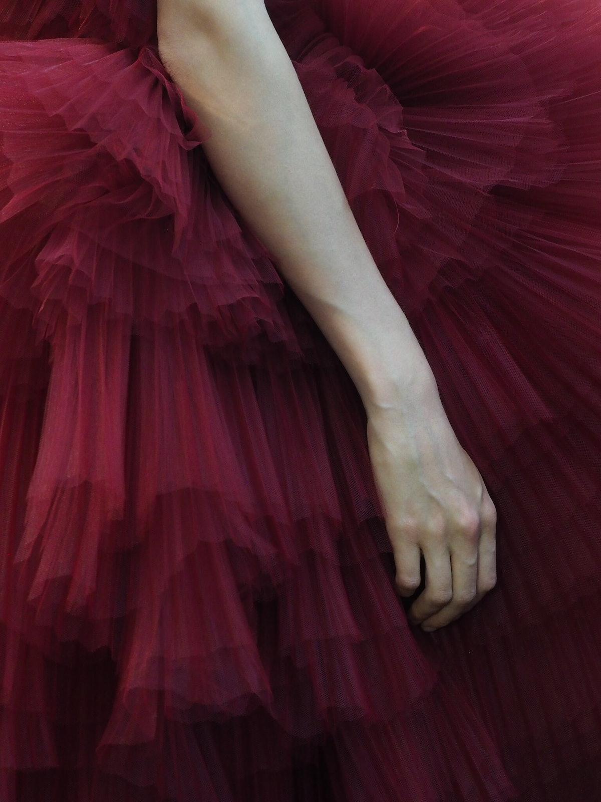 Giambattista Valli Haute Couture Fashion Week Fall 2017
