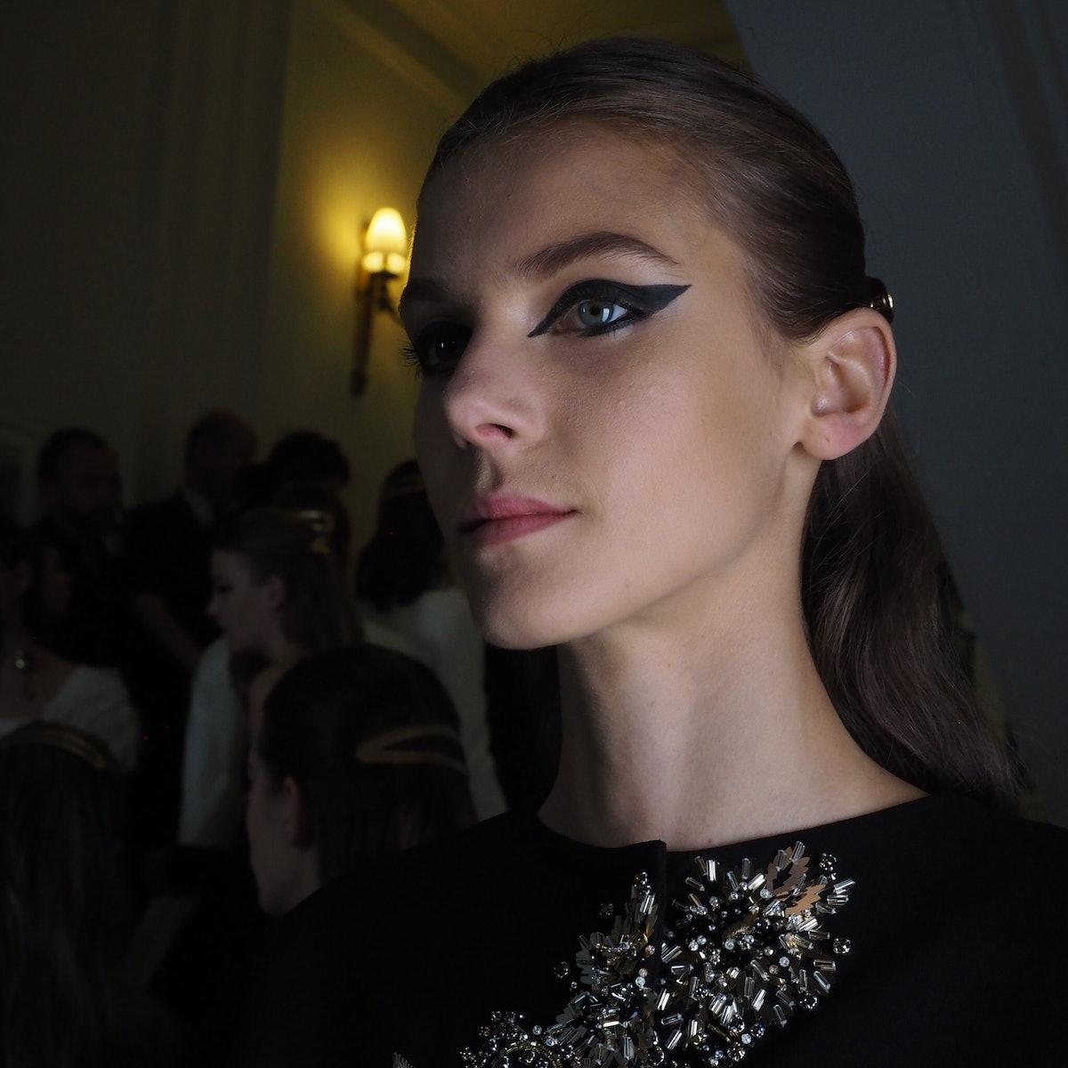 Christian Dior Haute Couture Fashion Week Fall 2017