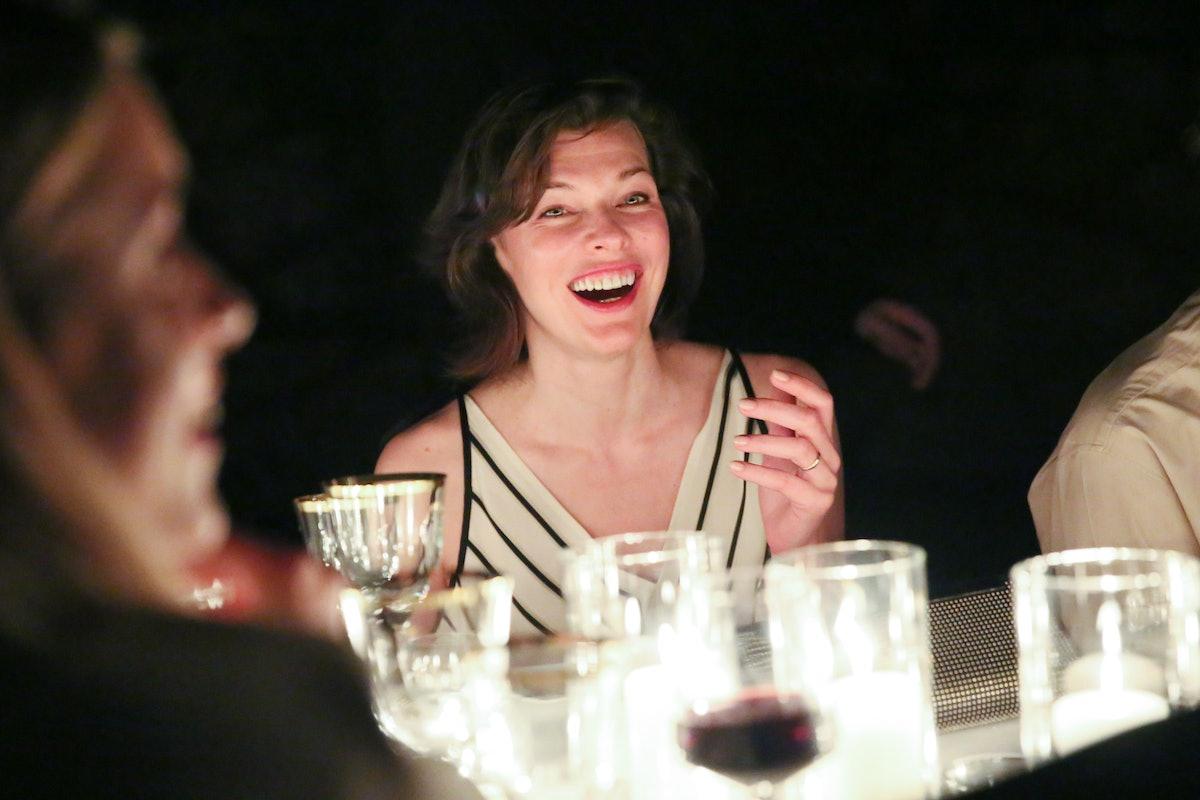 Rosetta Getty Annual Celebration: Dinner in Tuscany