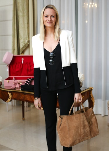The Webster and Ritz Paris Celebrate Laure Heriard Dubreuil's Ultimate Suitcase and Pop Up Shop at T...