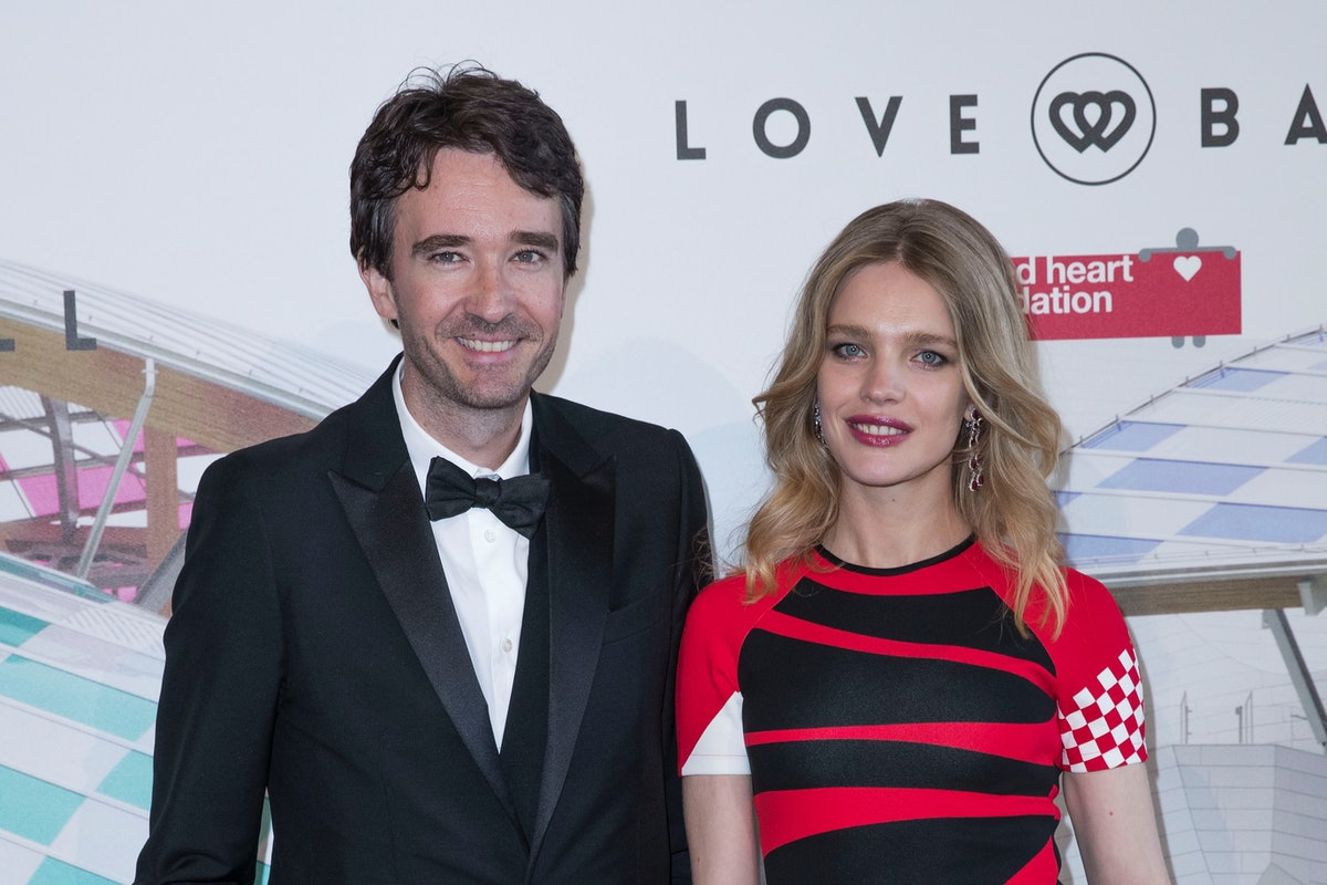 'The Art of Giving' Love Ball