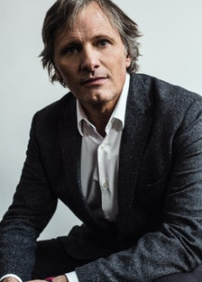 Viggo Mortensen