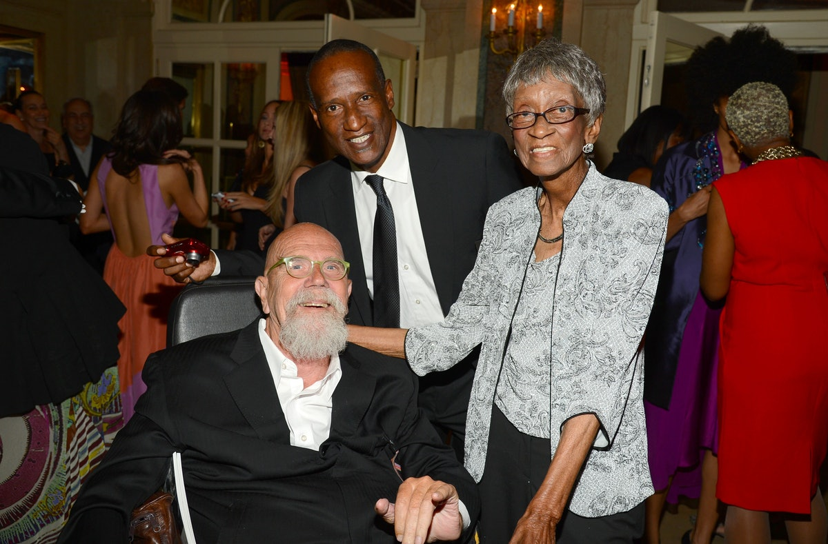 The Gordon Parks Foundation Awards Dinner