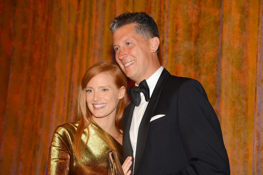 The Fashion Institute of Technology Gala 2013