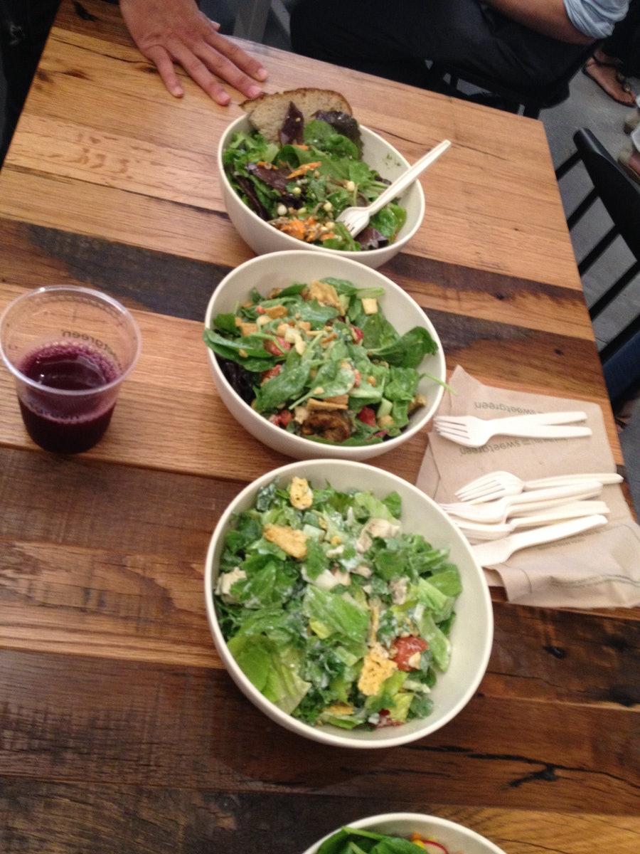 Salads-at-Sweetgreen-NYC-Katie