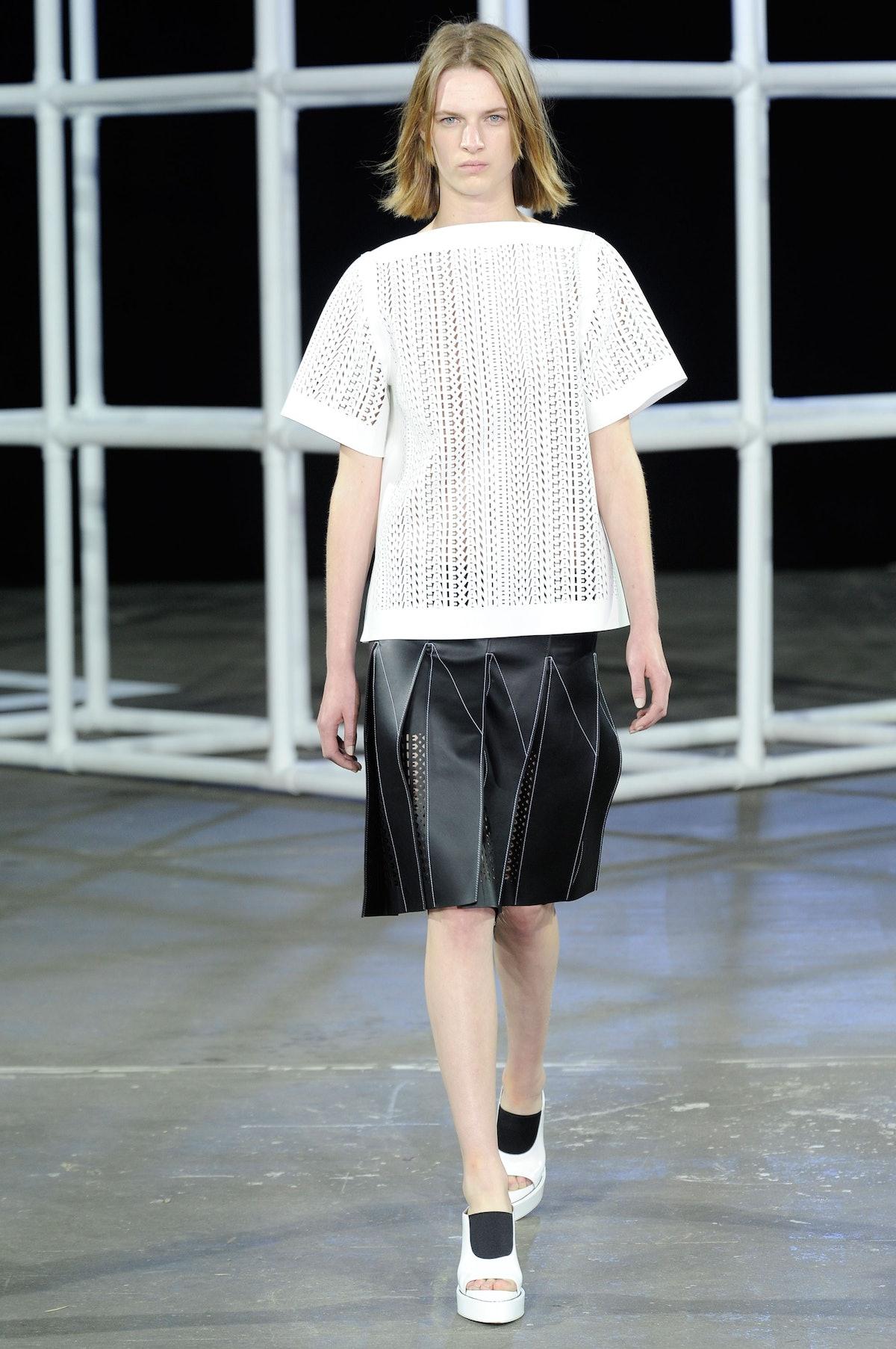 alexander-wang-spring-2014-laser-cut-leather