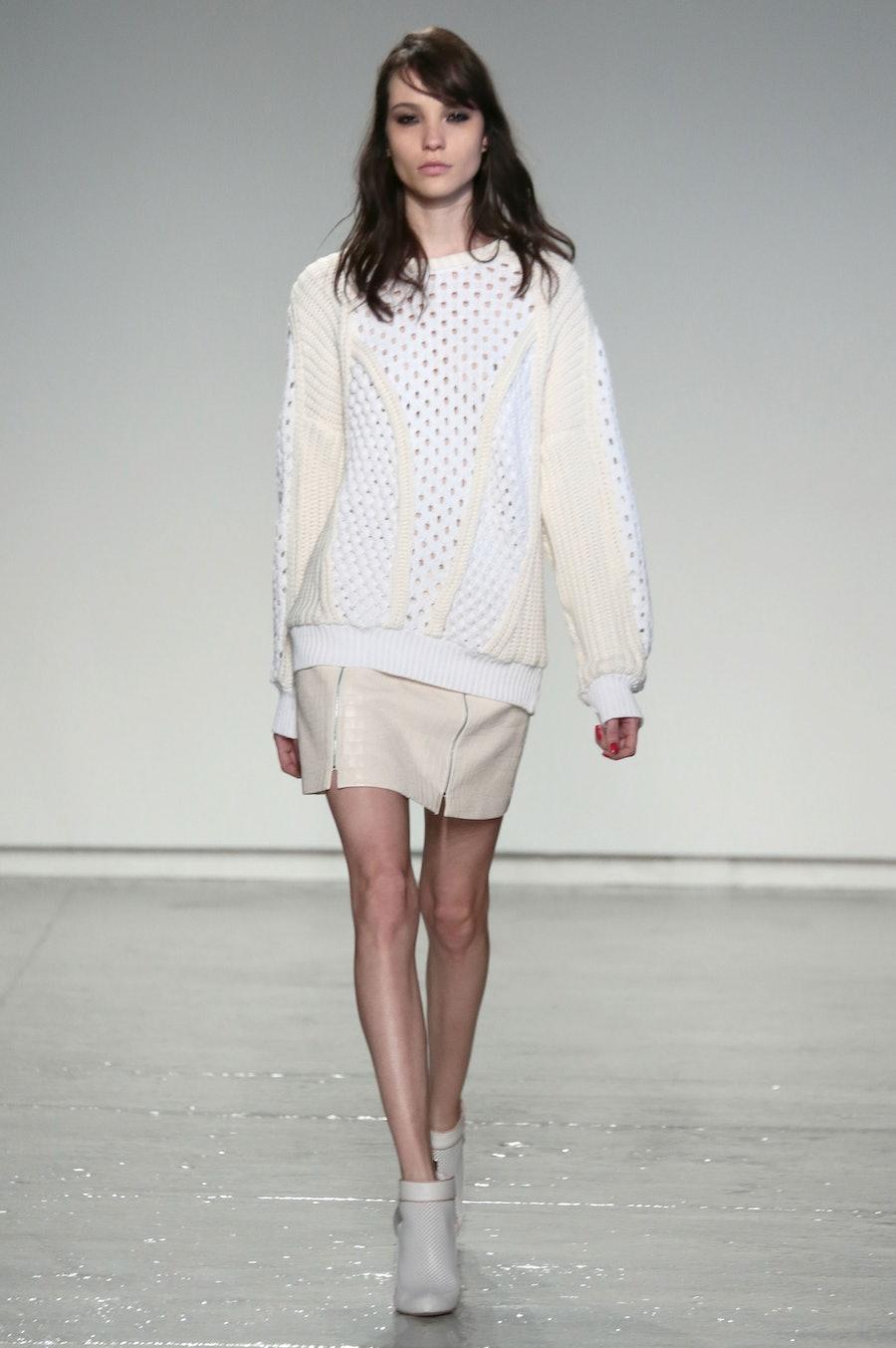 rebecca-taylor-spring-2014-fisherman-sweater
