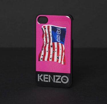 Kenzo x TOILETPAPER iPhone case