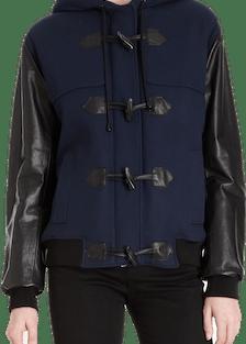 Proenza Schouler Bomber Jacket