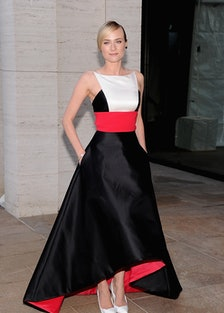 Diane Kruger. Photo by Getty Images.