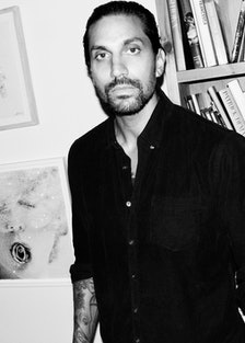 Ben Gorham byredo-founder