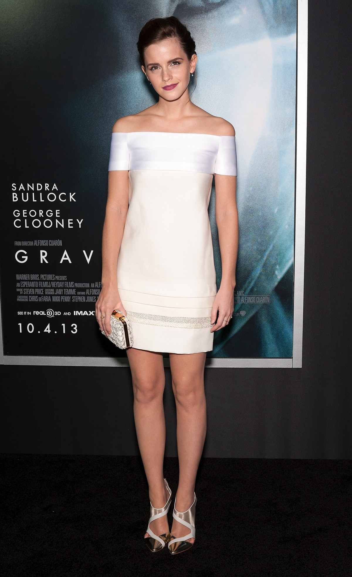 Emma Watson. Photo by Getty Images.