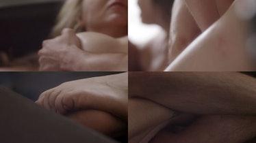 A still from Omar Fast's new film