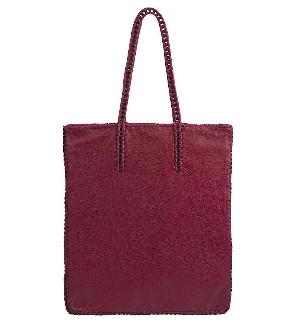 Amaranta (RED) Tote Bag