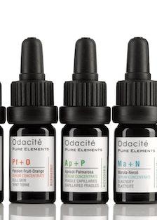 Odacité Pure Elements Serum Concentrates