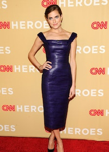 Allison Williams. Photo by Getty Images.