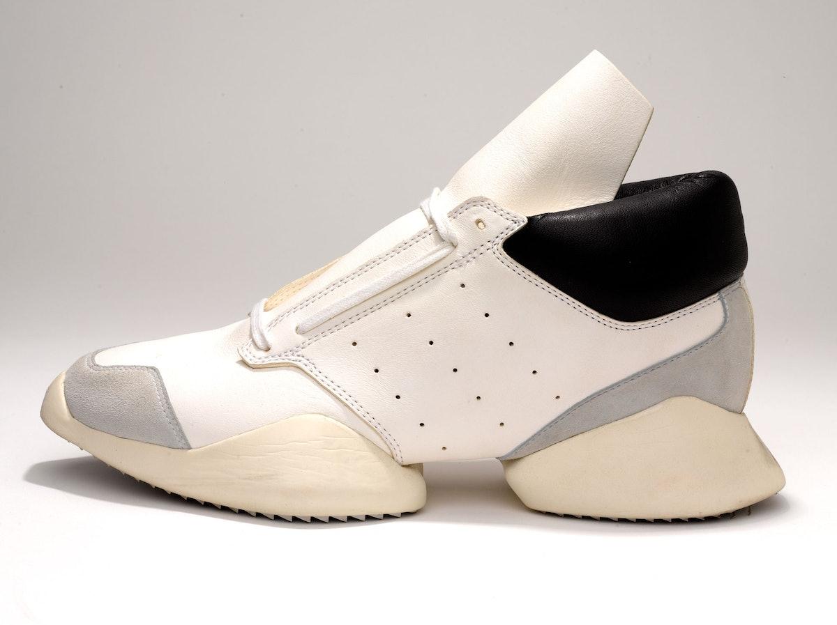 Adidas by Rick Owens sneakers, $790; [eastdane.com](http://www.eastdane.com/)