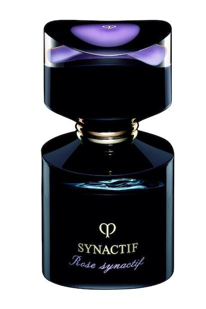 Clé de Peau Beauté Rose Synactif Eau de Parfum, $300, [barneys.com](http://rstyle.me/n/d2b2a3w3n).