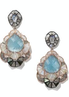 Nak Armstrong earrings, $8,800, [barneys.com](http://rstyle.me/n/ec7nx3w3n).