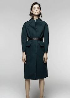 Nina Ricci Pre-Fall 2014. Photo: courtesy of the designer.