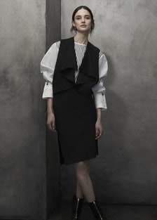 Maiyet Pre-Fall 2014. Photo: courtesy of the designer.