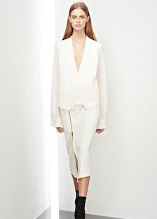 Donna Karan Pre-Fall 2014. Photo: courtesy of the designer.