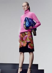 Bottega Veneta Pre-Fall 2014. Photo: courtesy of the designer.