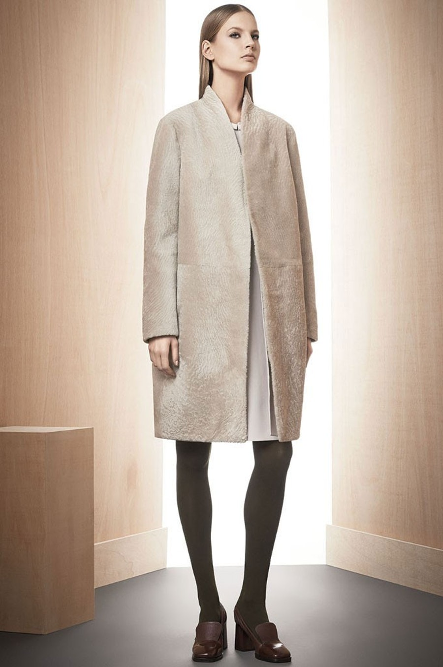 Max Mara Pre-Fall 2014. Photo: courtesy of the designer.