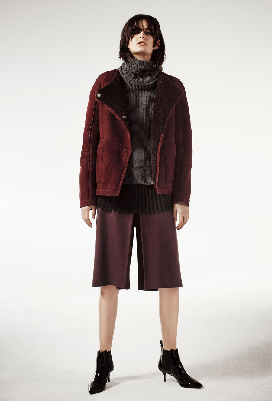 Philosophy Pre-Fall 2014. Photo: courtesy of the designer.