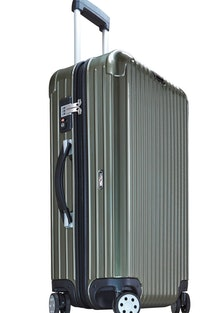 Rimowa suitcase, $655, [zappos.com](http://rstyle.me/~1hp4U).