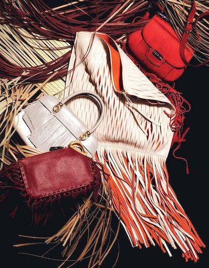 Gucci bag, $1,950, [gucci.com](http://www.gucci.com/us/home); Céline bag, $2,600, [bergdorfgoodman.c...