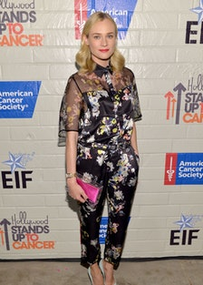 Diane Kruger. Photo courtesy of Getty Images.