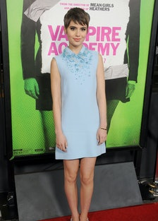 Sami Gayle. Photo by Getty Images.