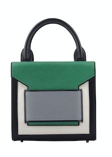 Pierre Hardy bag, $1,995, LouisBoston, Boston, 617.262.6100